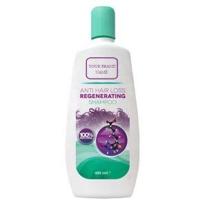 Anti Hair Loss Shampoo Natural Private Label | Wholesale | Bulk | White Label