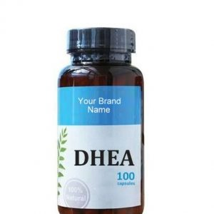 Dhea Acetate 7-One Food Supplement Natural Private Label | Wholesale