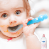 Toys And Bottle 0+ Months With Herbal Extracts Baby Household Care Dermatologically Tested