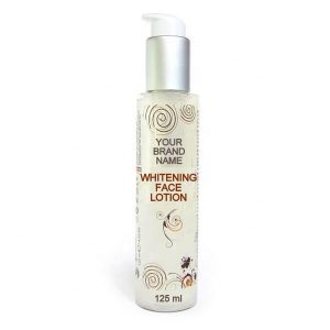 Whitening Face Lotion Natural Private Label | Wholesale | Bulk | White Label