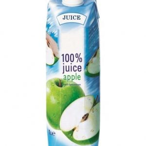 Apple Juice Fruit Drink