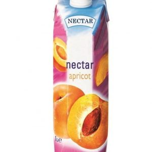Apricot Juice Fruit Drink