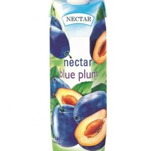 Blue Plum Juice Fruit Drink