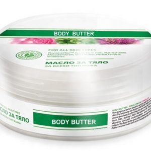 Body Butter With Apple Stem Cells For All Skin Types