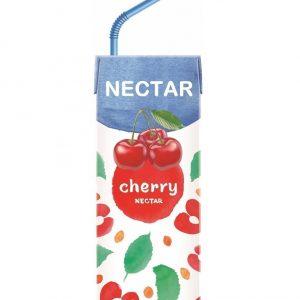 Cherry Juice Fruit Drink