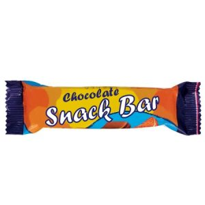 Chocolate Snack Bar With Orange And Fructose - 25 g. Suitable For Diabetics Private Label | Wholesale | Bulk | Made In EU
