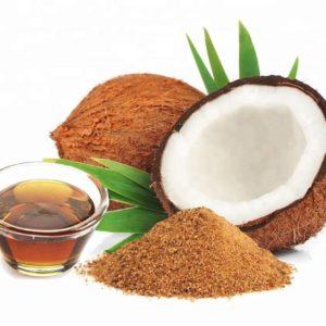 Coconut Palm Sugar Vegan And Gluten Free Certified Organic | Private Label | Bulk