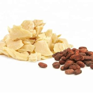 Cold Pressed Raw Cocoa Butter Criollo Vegan And Gluten Free Certified Organic | Private Label | Bulk