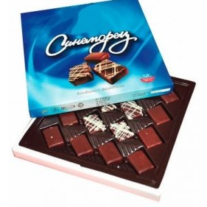 Diabetic Chocolates With Orange - 150 g. Private Label | Wholesale | Bulk | Made In EU