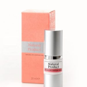 Eye Contour Cream With Bulgarian Rose Oil Natural Cosmetic Products | Wholesale