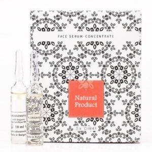 Face Serum Concentrate With Bulgarian Rose Water Natural Cosmetic Products | Wholesale