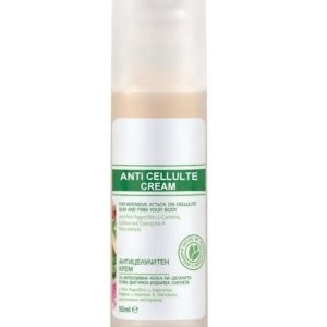 Firming Anti-Cellulite Cream With Pink Pepperslim And Caffeine | Wholesale