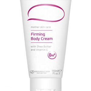 Firming Body Cream For Women After Childbirth - 150ml Mother Skin Care Perfume Free And Dermatologically Tested Made in EU
