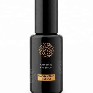 Organic Anti-Aging Eye Serum For Normal To Dry Skin Private Label | Wholesale | Bulk | Made In EU