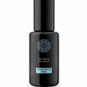 Organic Anti-Aging Eye Serum For Sensitive Skin Private Label | Wholesale | Bulk | Made In EU
