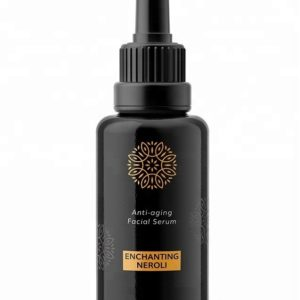Organic Anti-Aging Facial Serum For Normal To Dry Skin Private Label | Wholesale | Bulk | Made In EU