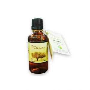 Organic Moroccan Argan Oil Natural Product Private Label | Wholesale