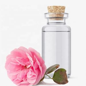 Organic Rose Floral Water From Rose Damascena In Bulk