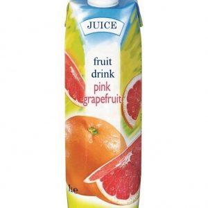 Pink Grapefruit Juice Fruit Drink