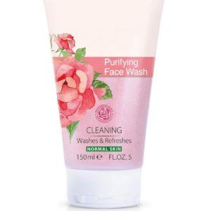 Purifying Face Wash Paraben Free | Wholesale