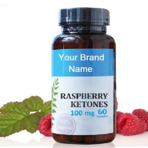 Raspberry Ketone Food Supplement For Weight Loss Natural Private Label | Wholesale