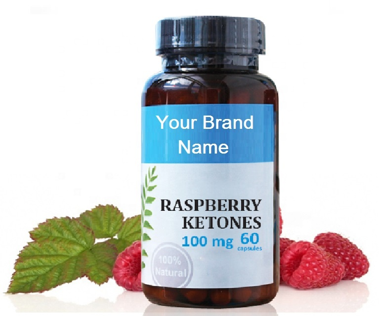 Raspberry Ketone Food Supplement For Weight Loss Natural Private