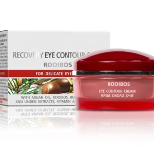 Recovery Eye Contour Cream With Rooibos For Delicate Eye Area Skin | Wholesale
