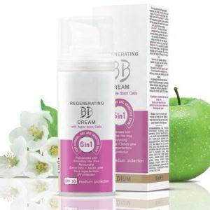 Regenerating B B Cream Medium For Normal Dry And Sensitive Skin | Wholesale