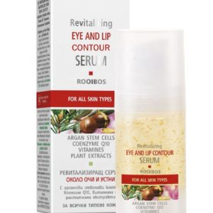 Revitalizing Eye And Lip Contour Serum With Rooibos For All Skin Types | Wholesale