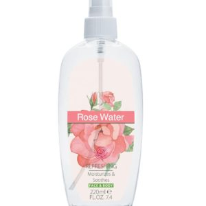Rose Water For Face And Body Paraben Free | Wholesale