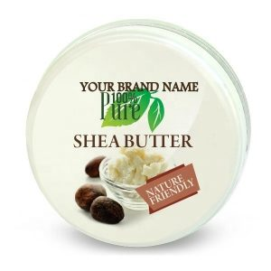 Shea Butter Natural Private Label | Wholesale | Bulk | White Label