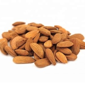 Whole Raw Almonds Vegan And Gluten Free Certified Organic | Private Label | Bulk | Made In EU
