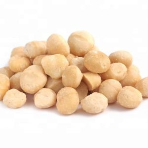 Whole Raw Macadamia Nuts Vegan And Gluten Free Certified Organic | Private Label | Bulk