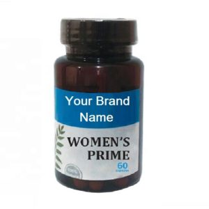 Women's Prime Natural Private Label | Wholesale